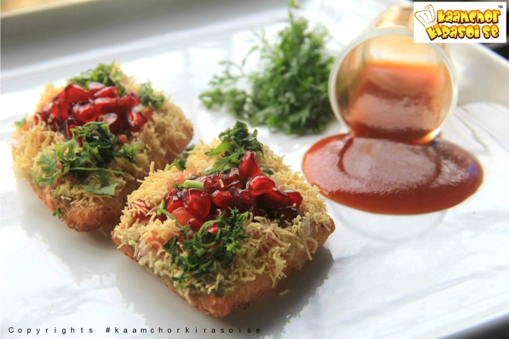 KKRS_Diamond Dahi Toast