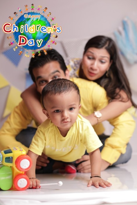 Kaamchorkirasoise_kkrs_Childrens Day Special_Family